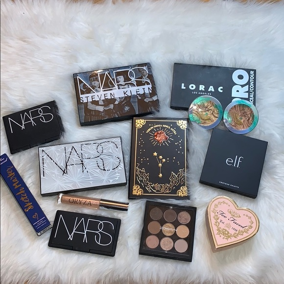 NARS Other - Huge makeup bundle